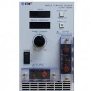 エヌエフ回路設計ブロック   15Arms 100kHz リップル電源