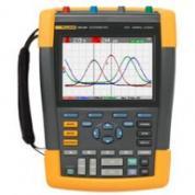 Fluke 190 シリーズ II – ScopeMeter® テスト・ツール